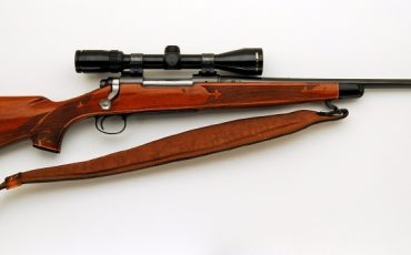 Best Scopes for .30-30 Lever Action Rifle
