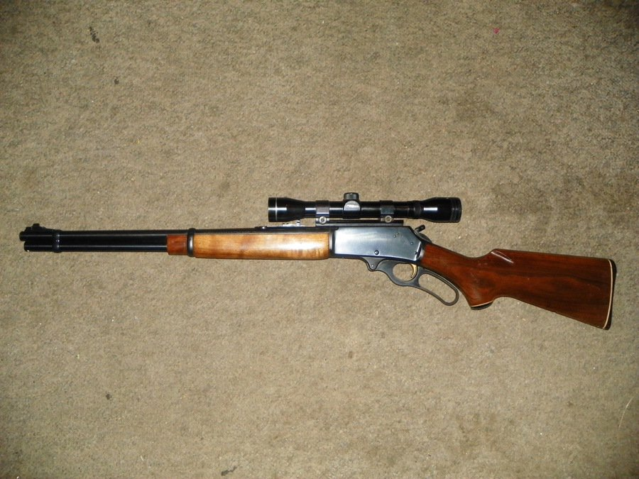 Best Scopes for .30-30 Lever Action Rifle Reviews