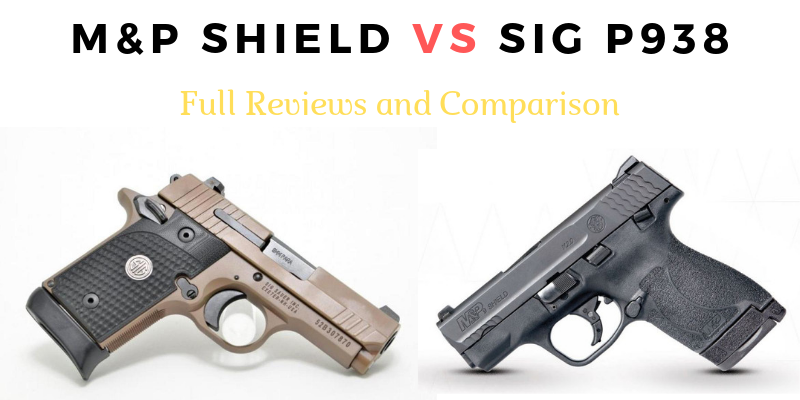 mp shield vs sig p938