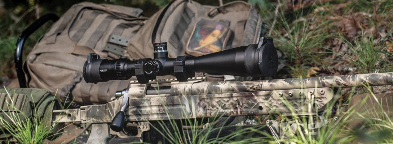 1000 Yard Scopes review