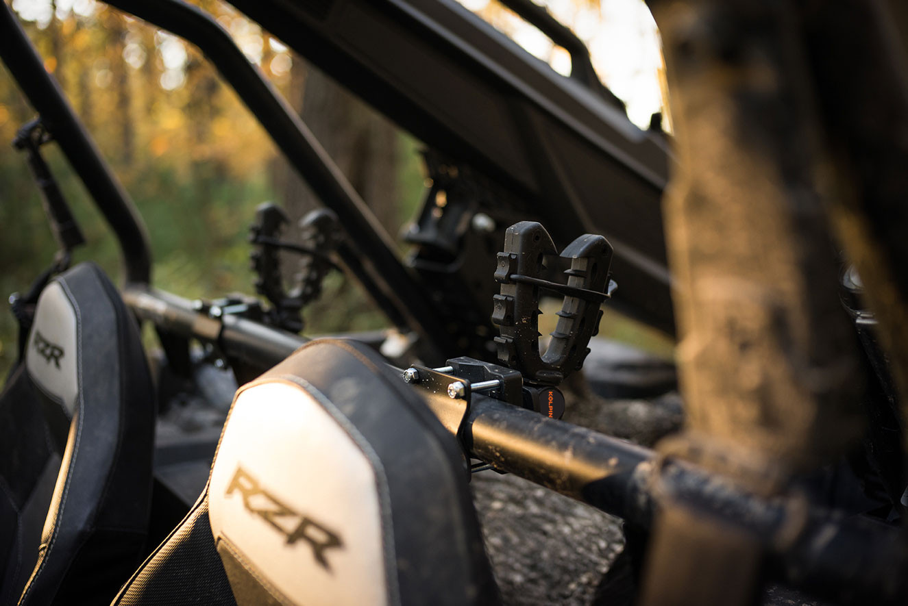best atv gun rack reviews