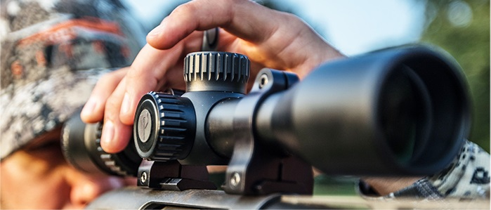 Top 7 Best Scope For Savage 220 Of 2021 Reviews & Buying Guide