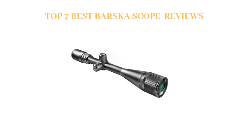 Barska Scope