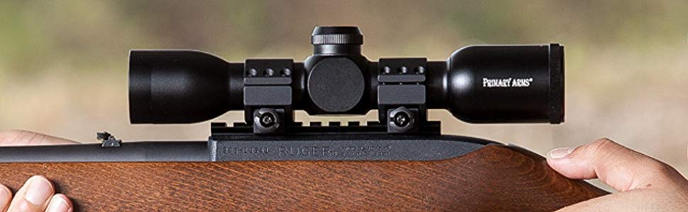 best 22lr scopes