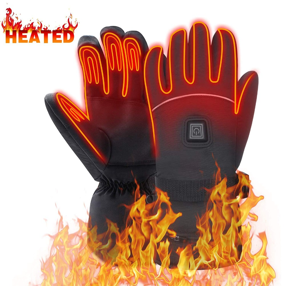 best heated glove review