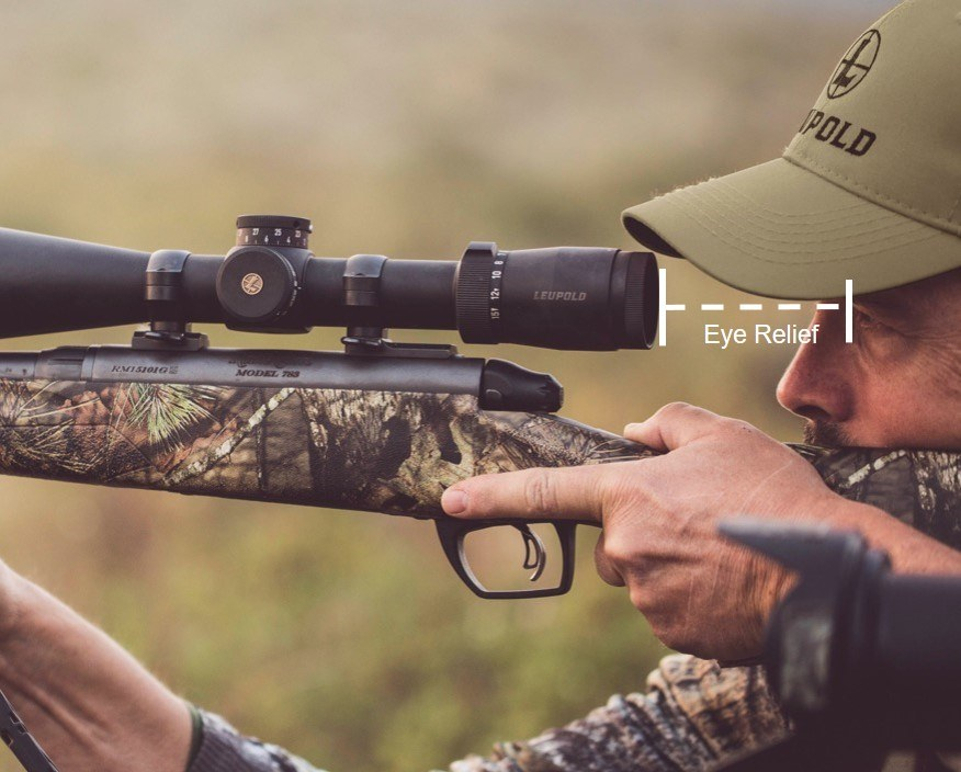 best scopes for 30-06 springfield review