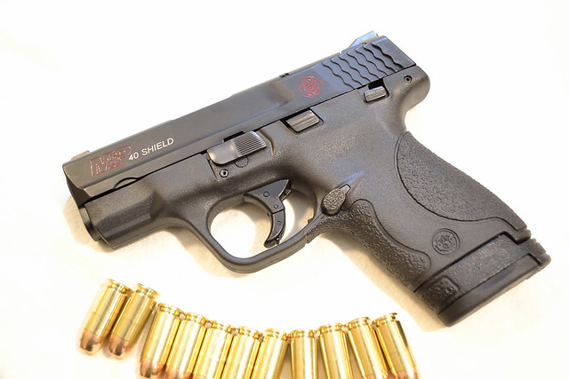 smith wesson hield mp compact