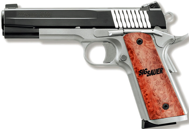 best 1911 pistols reviews