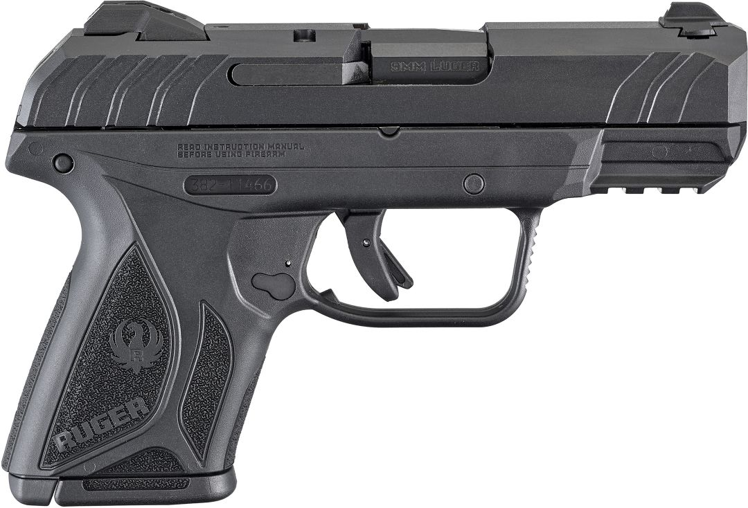 Ruger Security-9 Reviews