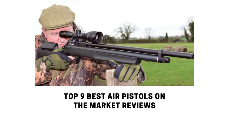 best air pistol