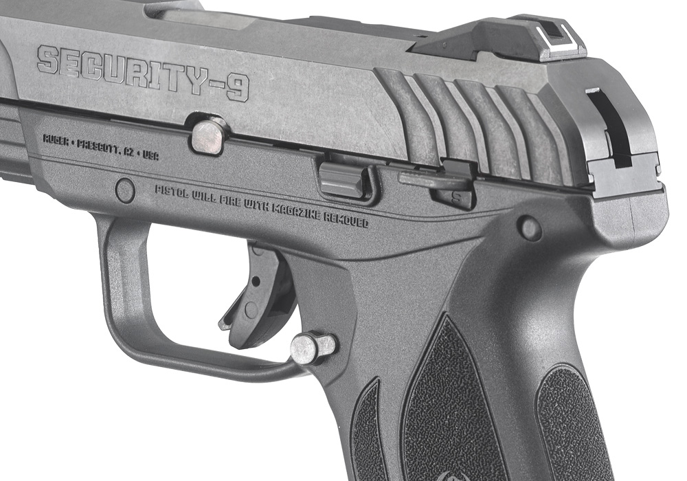 ruger security 9 guide