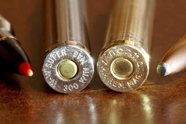 7mm Rem Mag vs 300 Win Mag Common
