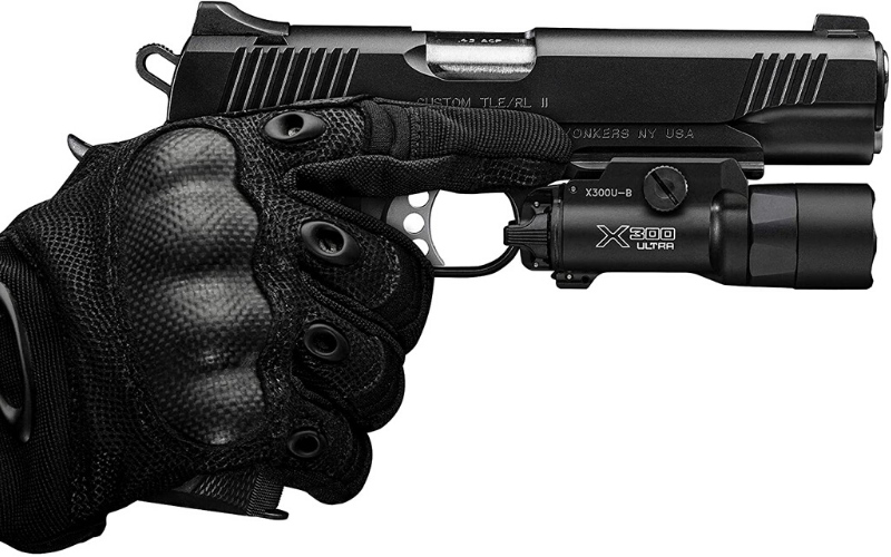 Best Pistol Light Reviews Guide