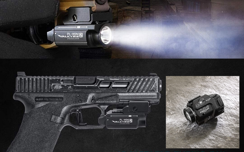 Best Pistol Light Reviews