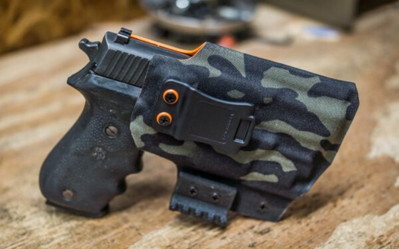 Best Sig P238 Holsters