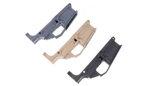 Rainier Arms Stripped Lower Receiver