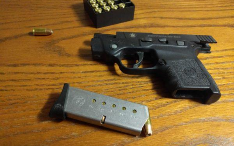 Smith and Wesson Bodyguard 380 Rating