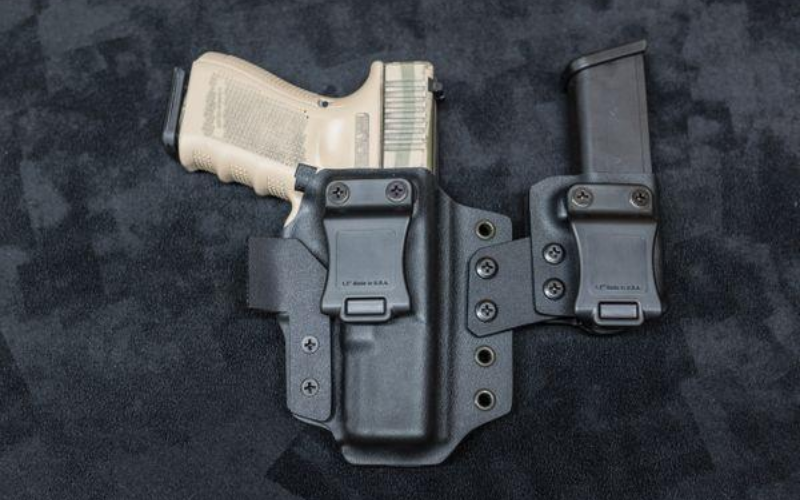 Best Holster for Ruger Security 9 Buying Guide
