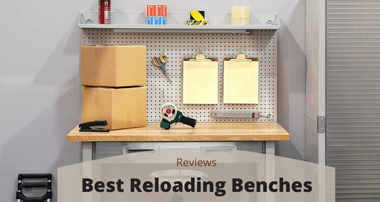 Best Reloading Benches