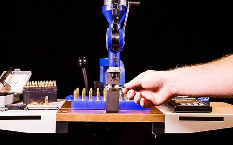 Best Reloading Benches Guide