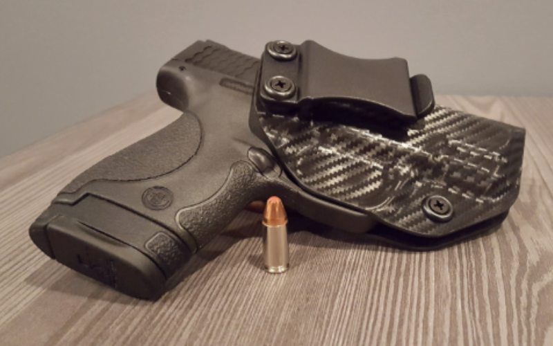 Best Concealed Carry Holsters Guide