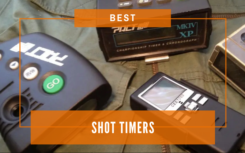 Best Shot Timers In 2021 – Reviews & Guide