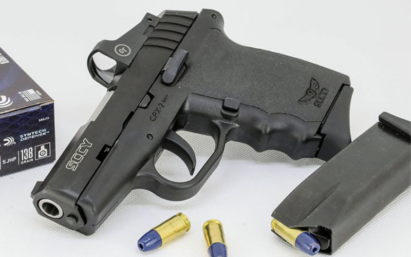 Best Handguns For Under $500 Guide