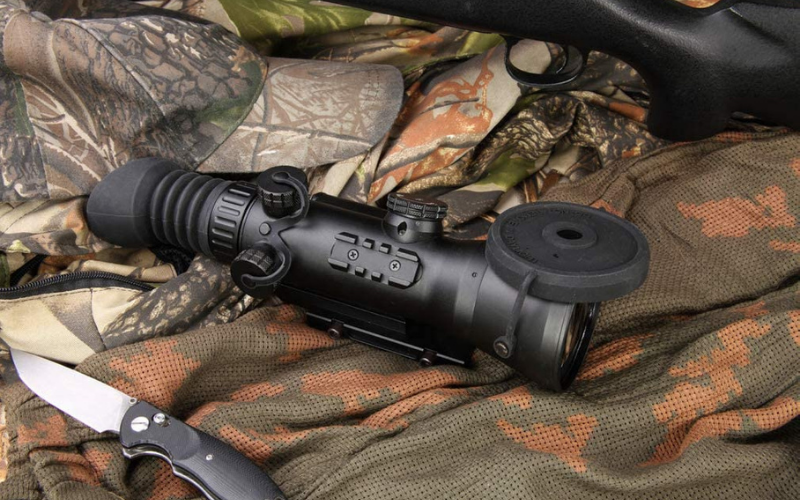 Best Night Vision Scope For AR-15 Guide