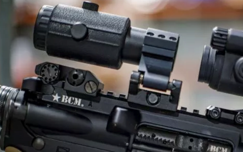 Best Red Dot Magnifier Guide