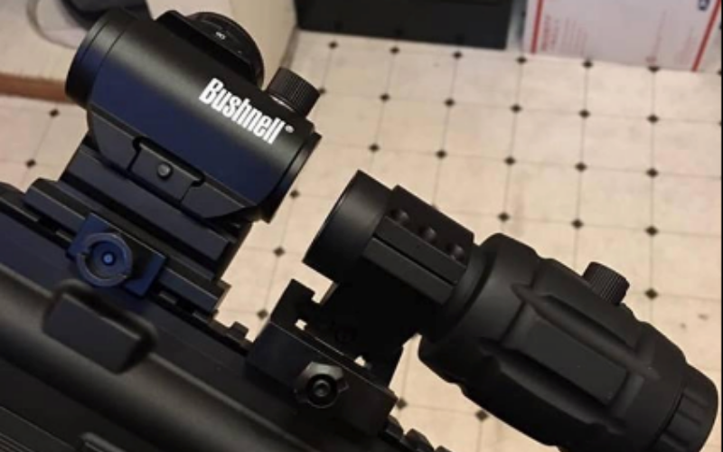 Best Red Dot Magnifier Need