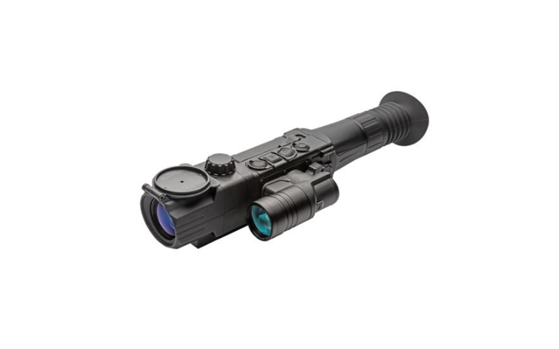 Pulsar Pulsar Digisight Ultra N455 Digital Night Vision Riflescope