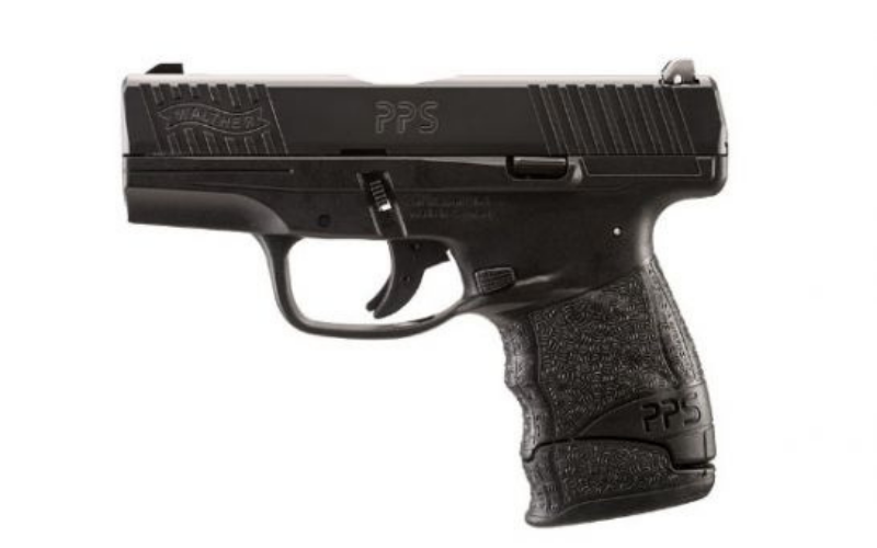 Walther PPS M2 9mm LE Edition Pistol
