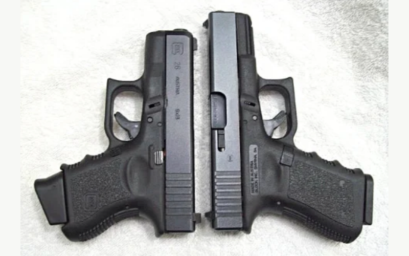 Best Single Stack Sub-Compact 9mms Difference