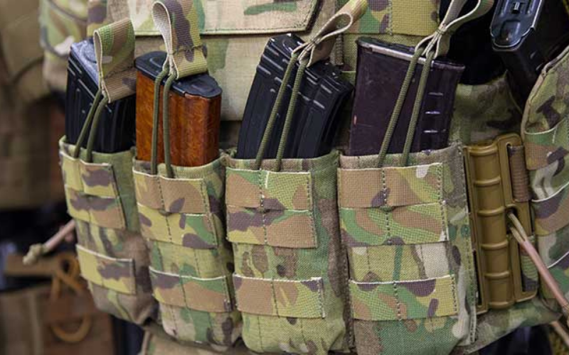 Best AK Chest Rigs Guide