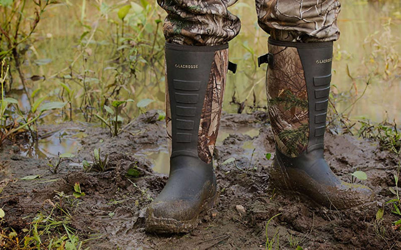 Best Hunting Boots Guide
