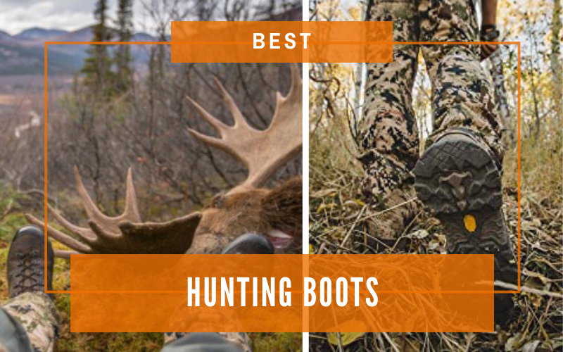 Best Hunting Boots On The Market 2021 Review